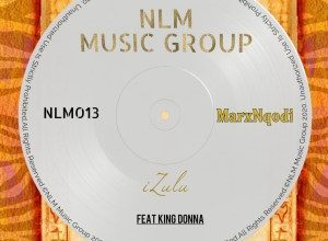 Photo of MarxNqodi & KingDonna – Izulu (Original Mix)