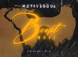 Photo of Motivesoul – Beast Mode (Original Mix)