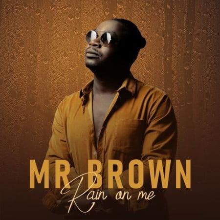 Mr Brown Jorodani