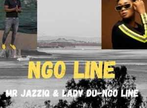 Photo of Mr Jazziq & Lady Du – Ngo Line