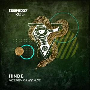 Nitefreak & Idd Aziz Hinde (Original Mix)