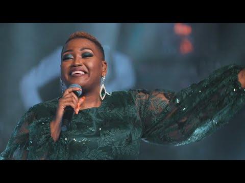 Ntokozo Mbambo & JP Music We Pray for More