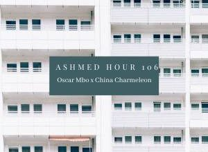 Photo of China Charmeleon – Ashmed Hour 106 (Guest Mix)