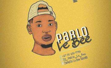 Pablo Le Bee 501 Personality (Christian BassMachine)