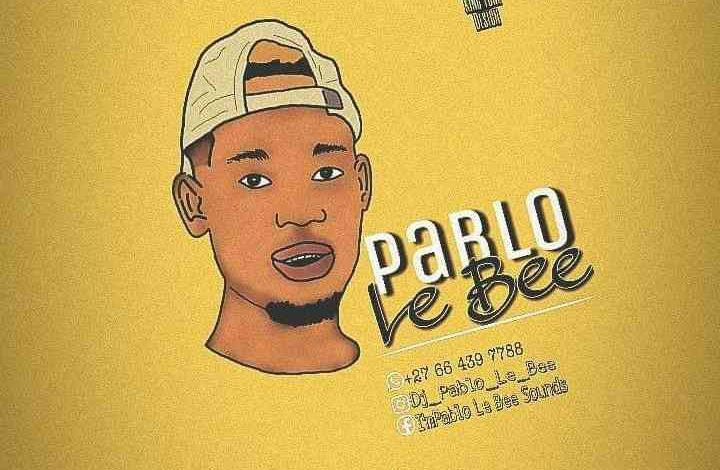 Pablo Le Bee 501 Personality (Christian BassMachine)