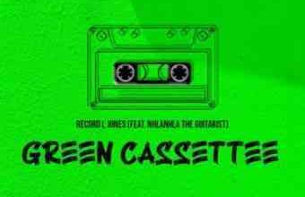 Photo of Record L Jones – Green Cassette Ft. Nhlanhla The Guitarist