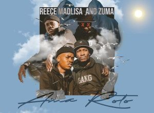 Photo of Reece Madlisa & Zuma – Jazzidisciples (Zlele) Ft. Mr JazziQ & Busta 929