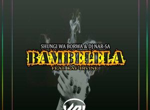 Photo of Shungi Wa Borwa & Dj Nar-SA – Bambelela Ft. Kay-Divine