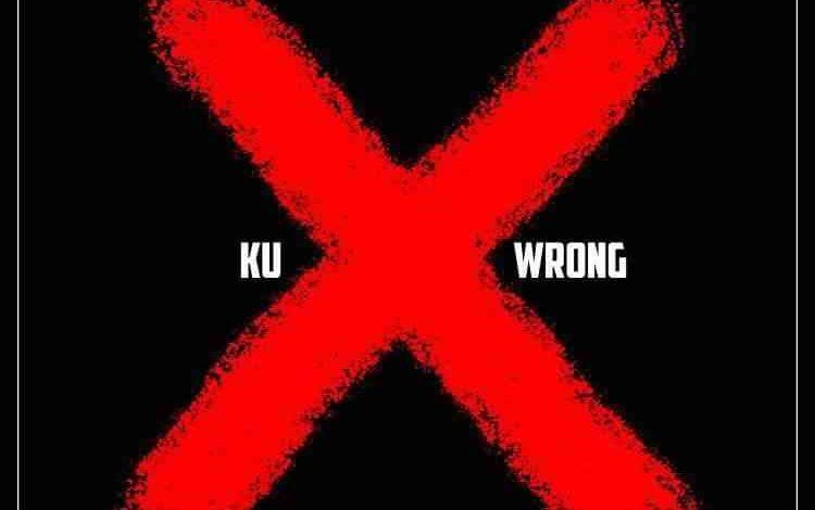 Six Past Twelve Ku Wrong