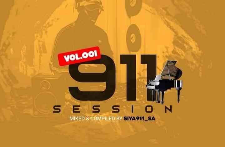 Siya911 911 Session 001 Mix