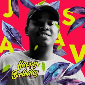 Sjavas Da Deejay Birthday Mix
