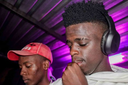 Skroef28 & Nkulee 501 Unknown Piano Session Mix