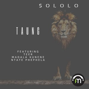 Sololo & Tee-R Ingoma (Taung Vocal Remix)