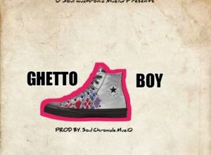 Photo of Soul chronicle Muziq – Ghetto Boy