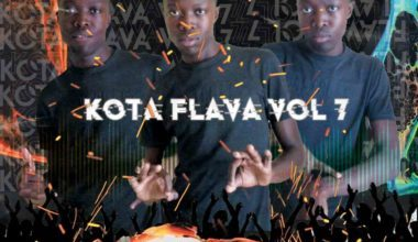 Photo of Submarino – Kota FlaVa Vol. 7