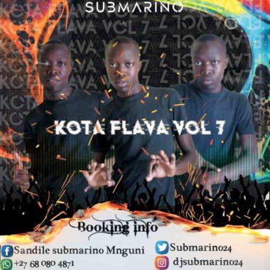 Submarino Kota FlaVa Vol. 7