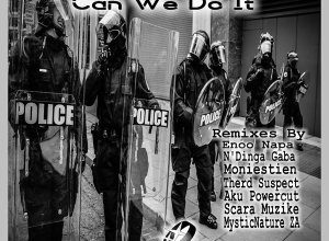 Photo of Therd Suspect, P-Monie – Can We Do It (Enoo Napa Remix)