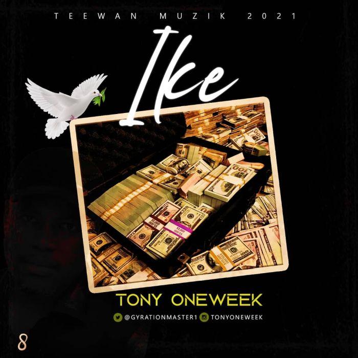Tony Oneweek Ike
