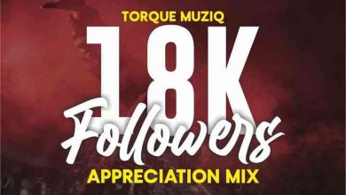 Photo of TorQue MuziQ – 18K Appreciation Mix