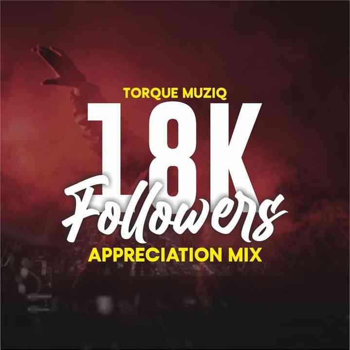 TorQue MuziQ 18K Appreciation Mix