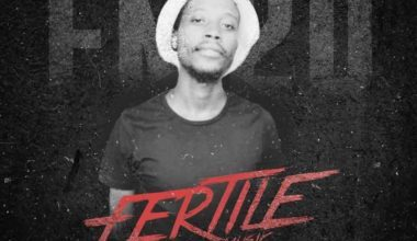 Photo of Tweegy – Fertile Music Vol. 20 Mix
