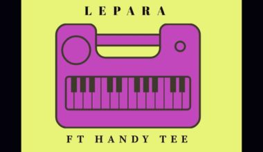 Photo of Xman – Lepara Ft. Handy Tee