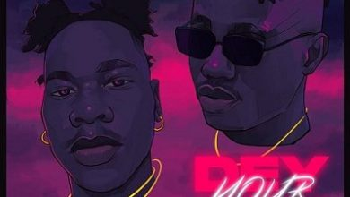 Photo of YKB – Dey Your Dey Ft. Zlatan