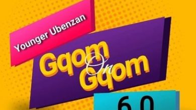 Photo of Younger Ubenzan – Gqom On Gqom 6 Mix (Road To 2021)