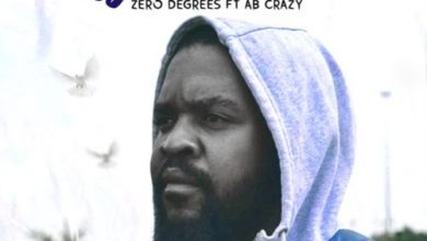 Photo of Zero Degrees – M'gani Wam' Ft. AB Crazy