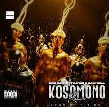 Photo of Sina Rambo – Kosomono (Remix) ft. Davido, Kampbell