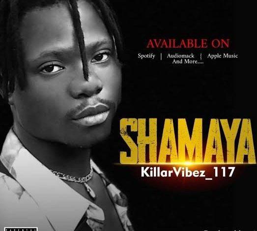 KillarVibez Shamaya