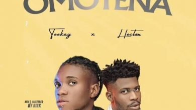 Photo of Teekay – Omotena ft. Hector