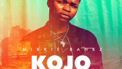 Photo of Mikkie Bankz – Kojo