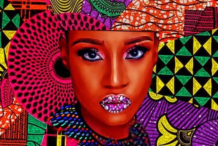 Zoro African Girl Bad