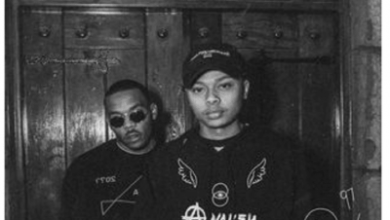Photo of A-Reece – $afe Haven Ft. Ex Global, Krish & Wordz