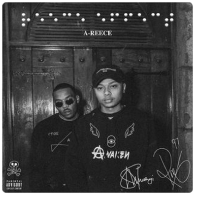 A-Reece The Preamble