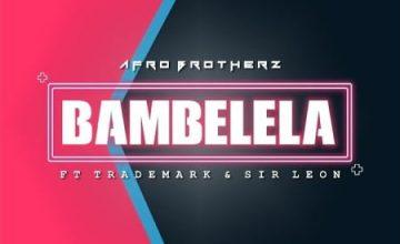 Afro Brotherz Bambelela