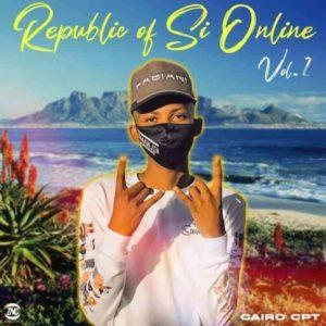 Cairo Cpt – Republic Of Si Online Vol.2 Mix