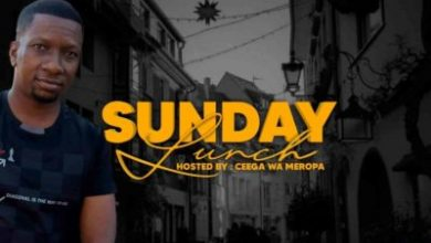 Photo of Ceega – Sunday Lunch Super Drive Mix (31-January)