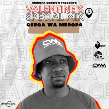 Ceega Valentine Special Mix 2021