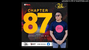 DJ FeezoL Chapter 87 Mix (100K Appreciation Mixtape)