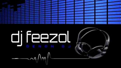 Photo of DJ FeezoL – Dr's In The House Mix (30.01.2021)