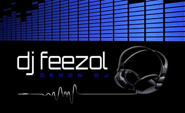 DJ FeezoL Lockdown Edition 01 2021