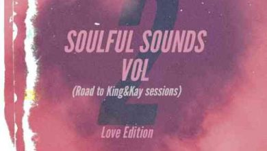 Photo of DJ Jxst_Kxmo – Soulful Sounds Vol. 2