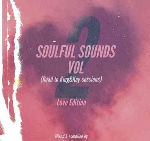 DJ Jxst_Kxmo Soulful Sounds Vol. 2