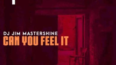 Photo of Dj Jim Mastershine – Can You Feel It