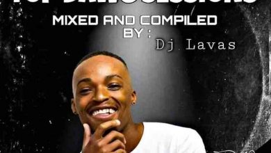 Photo of Dj Lavas – Amapiano Top Dawg Sessions