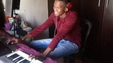 Photo of Dj Shima & De JazzMiQDeep – Wena Wedwa (Vocal Pernicious Mix)