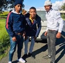 Photo of Jabs Cpt, Mr Shona & Mavelous – Big Brothers Forever