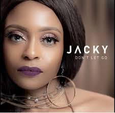 Jacky Not My Heart